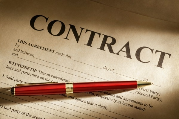 Contracts including Unfair Contracts