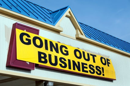 Business Closure – Commercial and Legal Considerations